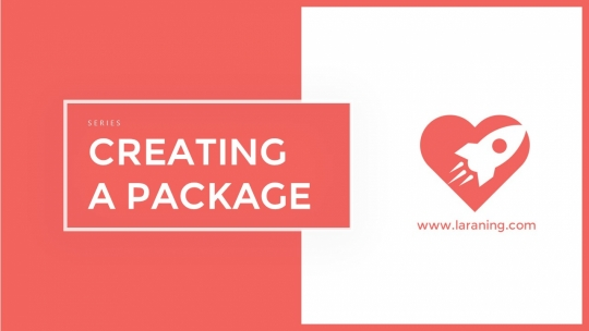 Creating a Package